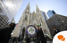Opinion: In many ways St Patrick's Day is an Irish American festival
