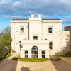 Victorian mansion in Dalkey with a private path to the sea - yours for €5.25m
