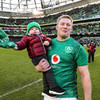 Hard work and patience the name of the game for Munster's Ryan