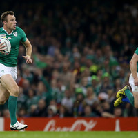 Bowe wishes Earls well as he moves up all-time list and backs Stockdale to follow suit