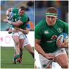 Ireland's front row options improve as Kilcoyne and Ryan drive on