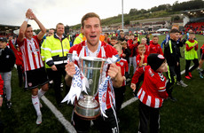 EA Sports Cup champions Derry City welcome Longford to the Brandywell while Dundalk travel to Inchicore