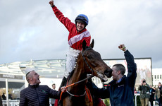 Johnny Ward's Day 1 verdict: Ruby lives to fight another day as Blackmore breaks through