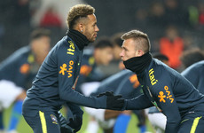 Barcelona youngster regrets attending Neymar's birthday party