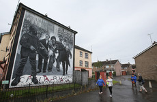 UK government will fund any defence if British soldiers charged over Bloody Sunday killings