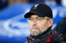 Jurgen Klopp hits out at 'Manchester United pundits'
