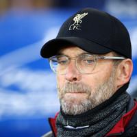 Jurgen Klopp hits out at 'Manchester United pundits'