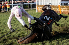 Donn McClean reviews a dramatic Day 1 at Cheltenham