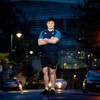 Size not an issue for Ireland's scrum pillar Clarkson