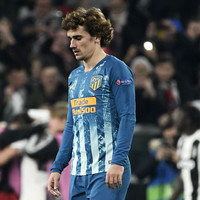 'Everyone is f***ed up and I feel guilty' - Antoine Griezmann