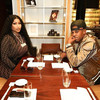 It sounds like Nicki Minaj might have gotten married on the sly... it's The Dredge