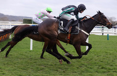 Altior poised to continue remarkable run with another Queen Mother victory