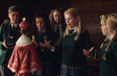 Derry Girls' Child of Prague moment had everyone reminiscing about their own statue's mishaps