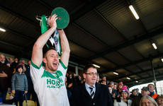 Ballyhale sweating on fitness of former Hurler of the Year ahead of All-Ireland club final