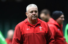 Warburton hails 'brilliant' Gatland for transforming Welsh rugby