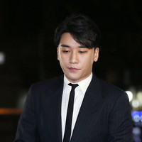 Second K-pop star quits over growing South Korean sex scandal