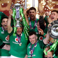 Six Nations considering whopping £500m offer from investors CVC