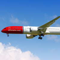 Norwegian to operate Dreamliner from Dublin following suspension of Boeing 737 MAX