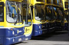 Gardaí appeal for witnesses after man repeatedly headbutted and punched on Dublin Bus