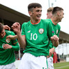 Tottenham's teenager Parrott included as Stephen Kenny names exciting first Ireland U21 squad