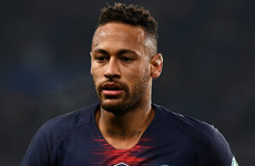 Uefa investigating Neymar's outburst following PSG's defeat to Man Utd
