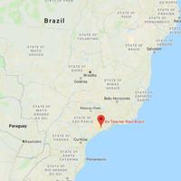 Five children feared dead in Brazil school shooting
