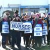 'I'm dying, but I want to thank the nurses': Dozens write to Taoiseach to support nurses' strike