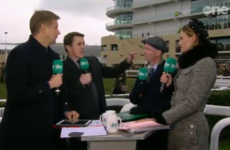 'It's a disgrace' - McCoy seethes at Cheltenham ban for Irish amateur jockeys