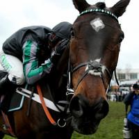 'Absolute warrior' Altior takes Champion Chase at Cheltenham