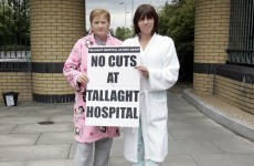 "Report on Tallaght Hospital describes emergency department as ""unacceptable"""