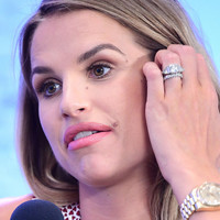 Vogue Williams' feeling of 'absolute fear' will resonate with countless anxiety sufferers