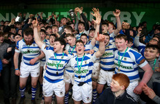 No fairytale final for Roscommon CBS as Garbally College clinch 47th title