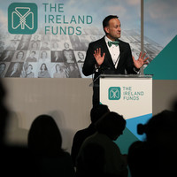 Varadkar says in uncertain time of Brexit, 'friends' in the United States are needed 'more than ever'