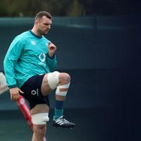 Beirne and O'Brien in harness as Ireland bid to halt Welsh title bid