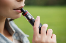 Teen vapers are more likely to use sweet-flavoured e-cigarettes than adult vapers, study finds