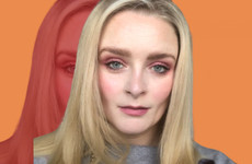 Skin Deep: I used one product you probably own already to create this look
