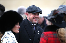 Lee Westwood cleans up at Cheltenham with six-winner, 200/1 bet worth £48,000