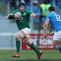 Beirne's big chance, O'Brien's recall and Kearney's calm at 15