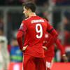 Lewandowski blames Bayern manager's 'defensive' tactics for Liverpool defeat