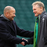 Wales 'look a bit tired' and Ireland 'peaking at the right time' - Eddie Jones