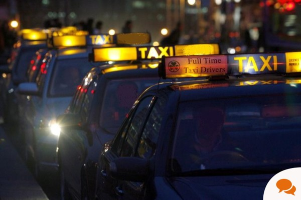 Column: A response from an Irish taxi driver · TheJournal ie