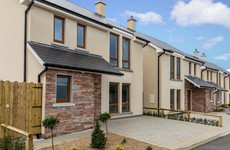Brand new four-beds just 40 minutes from Dublin city centre for €435,000