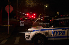 Reputed leader of Gambino crime family shot dead in New York