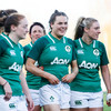17-year-old Parsons set for first Six Nations start for Griggs' Ireland