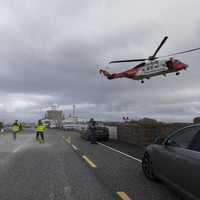 'We will never forget': Tributes paid to Rescue 116 victims on second anniversary of crash