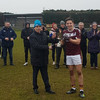 Mayo youngster Conroy bags 2-1 as NUIG edge out holders DCU in Freshers final