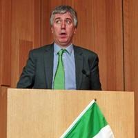 'We'd depend on GAA and IRFU' - Delaney says Euro 2020 bid feasible