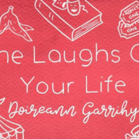 Doireann Garrihy's podcast landed last night, and here's what Twitter had to say