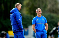 Boost for Leinster as Cullen and Lancaster re-sign with European champions