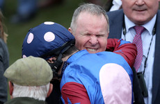Cheltenham fairytale as Cork's Aidan Coleman wins Stayers' Hurdle on Paisley Park